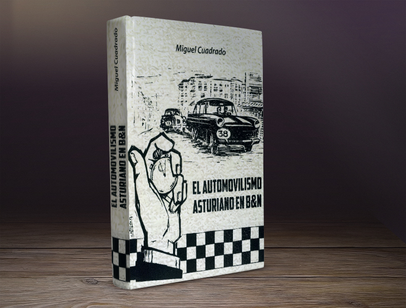 Libro Miguel Cuadrado
