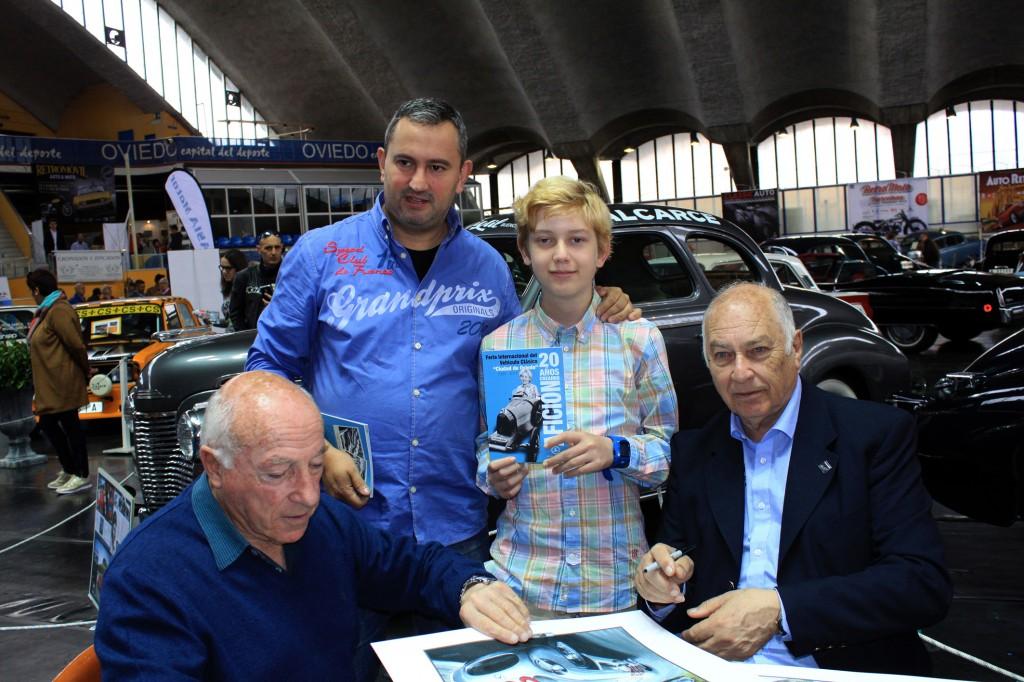 Hermanos Fangio